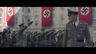 「ナチス第三の男」メイキング映像