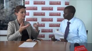 Christabelle Morgan-Pourquoi l'hôtellerie de luxe continue à séduire ?