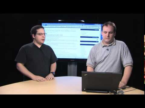 Microsoft Azure Cloud Cover Show, Episode 15: Certificates and SSL