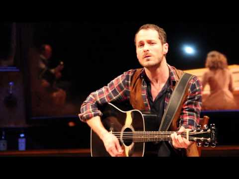 Falling Slowly  Once: The Musical  London Cast