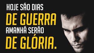 MISSÃO DADA, PARCEIRO, É MISSÃO CUMPRIDA! | MOTIVAÇÃO