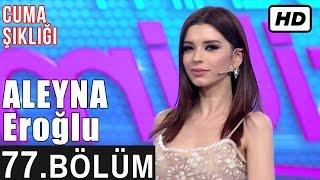 İşte Benim Stilim - Aleyna Eroğlu - 77. Bölüm 7. Sezon