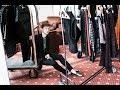 Mercedes-Benz Fashion Week 2015: SAINT-TOKYO для VOGUE-religion