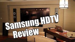Samsung 75 Inch 1080p Smart LED 3D TV (2015 Model) Review