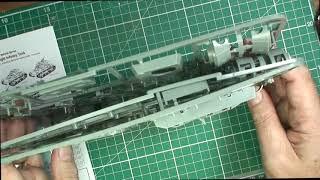 Rubicon Models Gaz truck & T-26 tank review