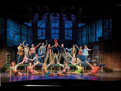 Kinky Boots - Das Musical – Die Stimmen nach der ersten Preview