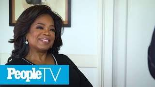 Why Oprah Left Money All Over Her Hotel Room For One Lucky Housekeeper | PeopleTV