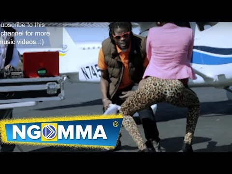 PALLASO - Move Your Body Official Music Video thumbnail