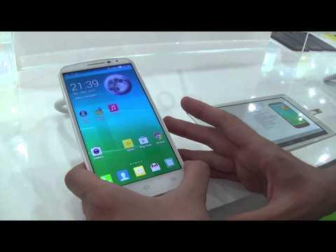 IFA 2014 - Alcatel POP S9 - Video Preview di MobileOS it