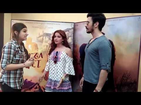 Mirza Juuliet I Darshan Kumaar I Pia Bajpai I Exclusive Interview