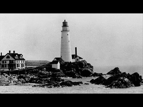 Boston Light: 300 Years of Service