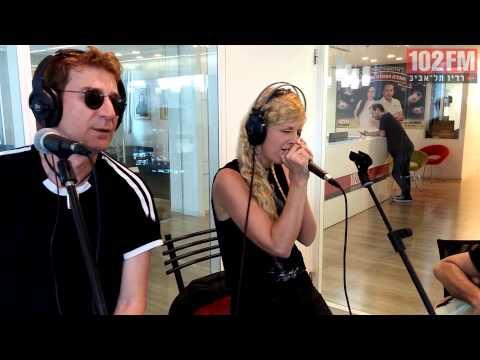 היהודים  - הזמן שלך - רדיו תל אביב 102FM