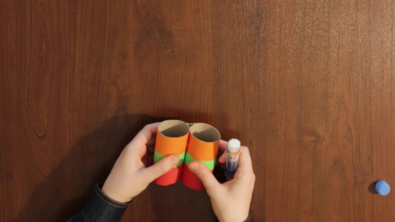 Самодельный бинокль своими руками фото 150