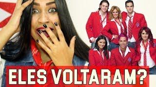 RBD VAI VOLTAR SIM! | SE LIGA NA FOFOCA