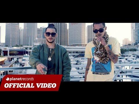 KARTEL MONTANA x ELE A EL DOMINIO - Amigos Muertos M.A.E.M. [Official Music Video] Trap 2018