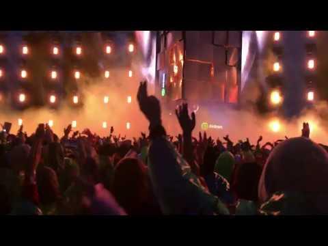 Volac, Rumpus, Neon Steve feat. Rhiannon Roze - Feel The Beat @ ALFA FUTURE PEOPLE