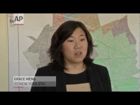 Asian Americans Show Ballot Box Power