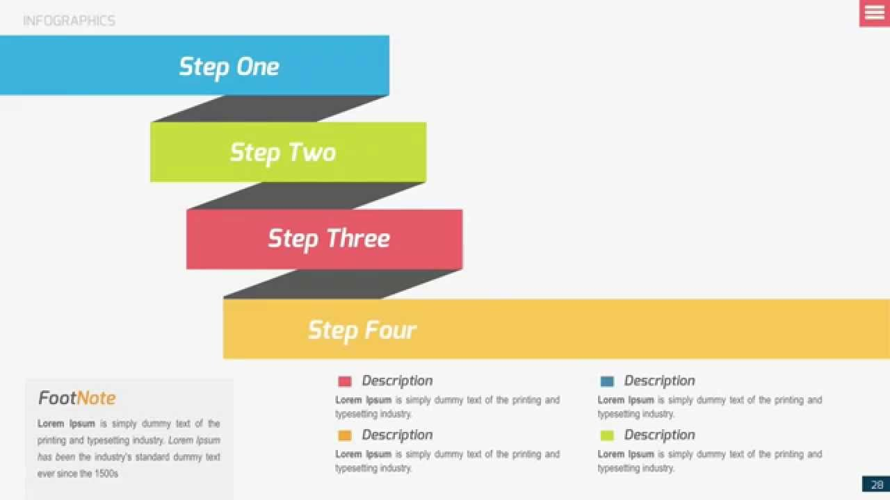 cool topics for presentation smart idea powerpoint template 10 tips