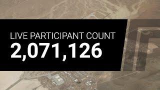 AREA 51 RAID: Live Facebook Group Participant Count & Updates (Storm Area 51 Meme) thumbnail