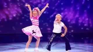 Cheeky Monkeys - Final - Britain's Got Talent! thumbnail