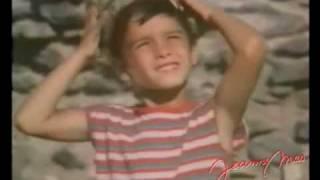 L'enfant - Jeanne Mas
