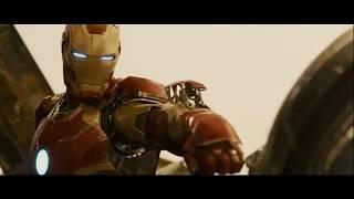 Железный Человек Музыкальный Клип{DREWBRAVE-Поколение}