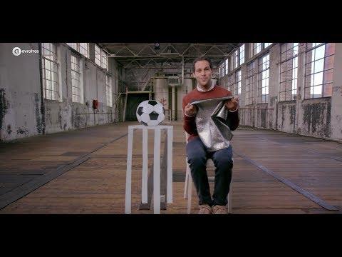 Victor Mids laat een voetbal verdwijnen | MINDF*CK 4