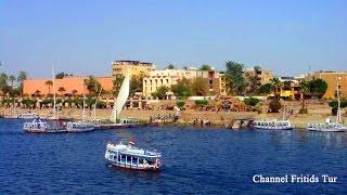 Египет Нил(https://youtu.be/ZRoNFCpFATs #Нил — #река в #Африке, величайшая по протяжённости речных систем в мире. Слово «Нил» происх..., 2016-09-06T07:00:01.000Z)