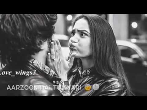 Hume Har Ghadi Aarzoo H Tumhari (whatsapp Video Status)