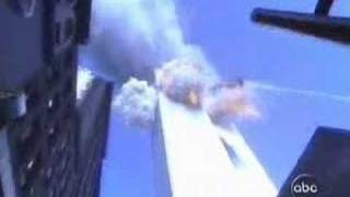 Faces in Smoke: Appearance of the Fallen Angels on 9/11