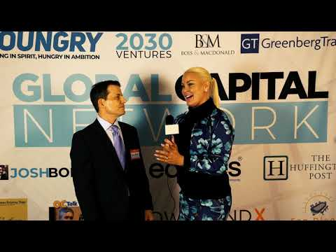 Tom Bois Interview @ Investor Conference - Global Capital Network Newport Beach, Ca April 19, 2018