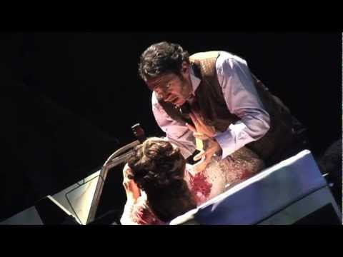 Actors Theatre First Look: DRACULA (2012)   Louisville City