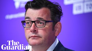 Daniel Andrews says Victoria is 'well placed' to ease restrictions on Sunday