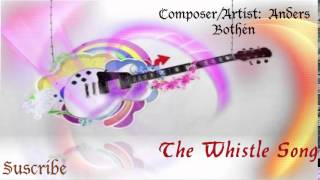 The Whistle Song  ◄ Anders Bothén