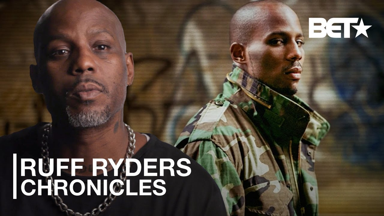DMX & The Ruff Ryders Reminisce On Rough Road To Success – Ruff Ryders Chronicles Full Ep 1