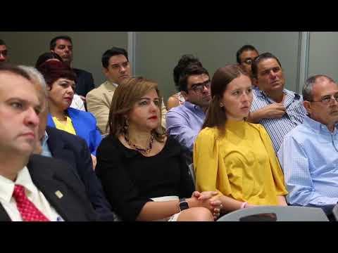 PETROPAN en American Chamber of Commerce Panama