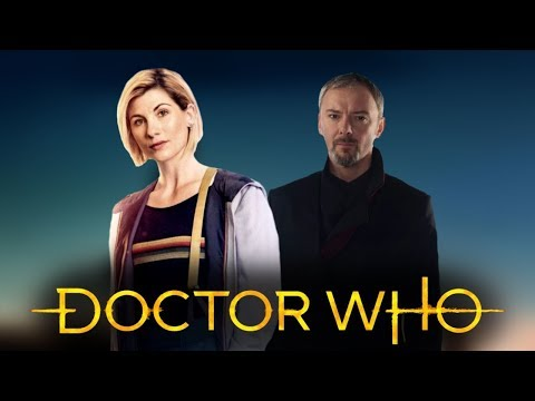 JOHN SIMM WOULD RETURN | Doctor Who News