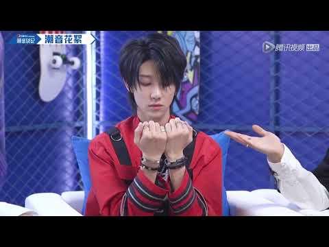 [CC ENG/한글] Jun Amazed By The8's Finger Dance, Samuel Learned Quick @ Chao Yin Zhan Ji