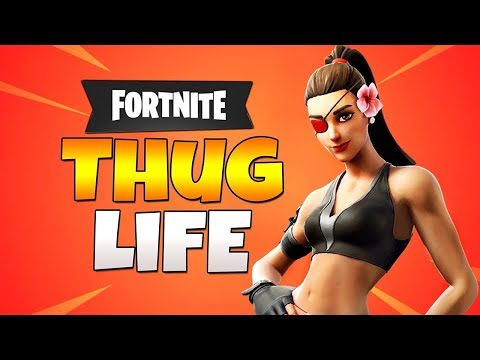 FORTNITE THUG LIFE Moments Ep. 31 (Fortnite Epic Wins & Fails Funny Moments)