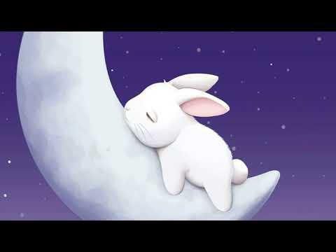 Сказка о кролике который очень хотел уснуть