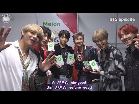 [Episode] BTS no MelOn Music Awards 2017