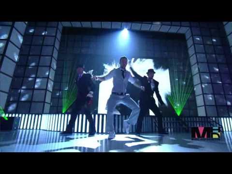 (HD) Justin Timberlake, Timbaland, Nelly Furtado @ vma 2007 (lovestoned)