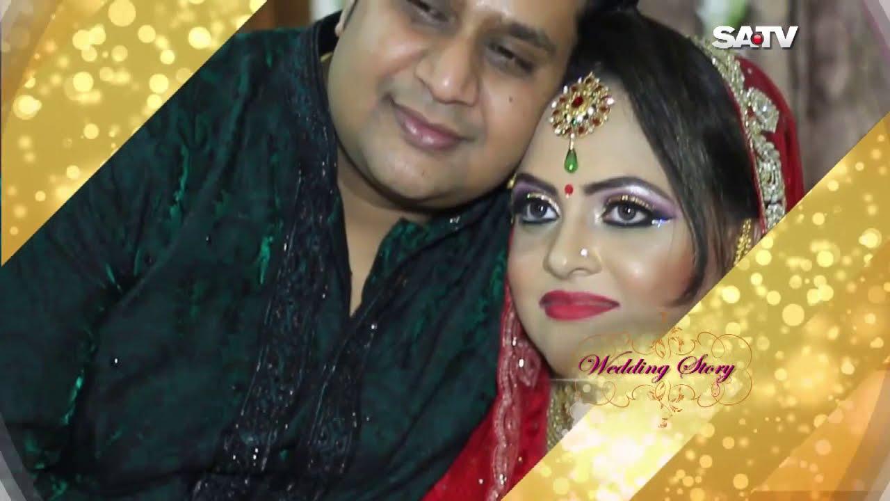 Wedding Story Episode 19 Satv Program