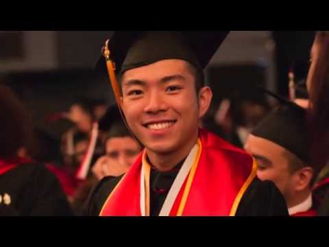 LaGuardia Community College 2015 Graduation