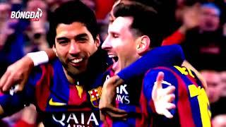 Bản tin BongDa 4/1 | Messi muốn tái hợp Neymar