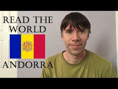 Andorra Literature | Read the World
