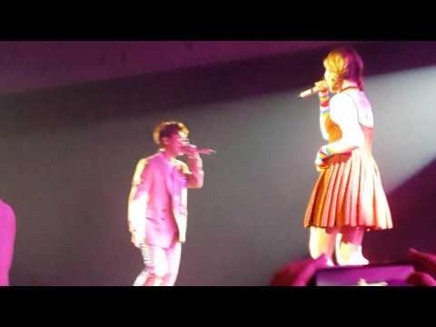 081016 Saranghaeyo Indonesia Akmu - I Love You