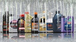 Olej 0W40 Test Zimna -30°C Red Line 0W40, BMW 0W40, Penrite 0W40, Amsoil 0W40, Castrol 0W40