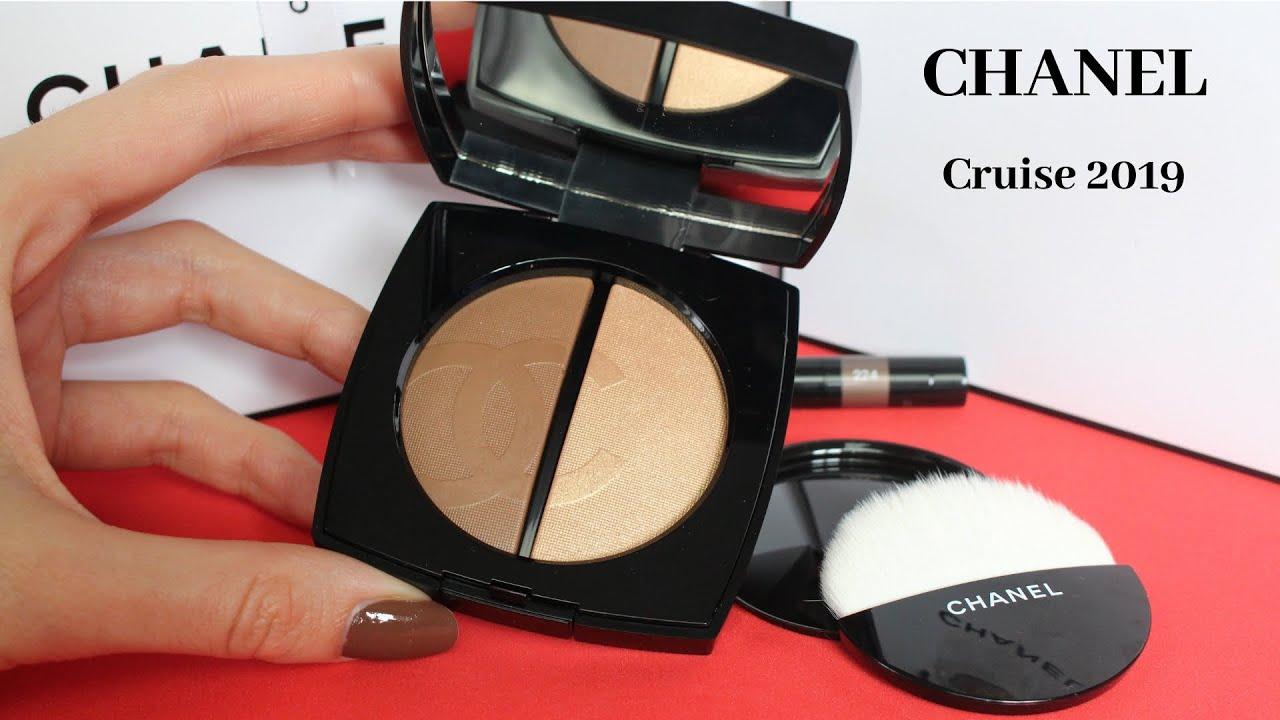 ChanelCruise2019 ChanelSummer2019