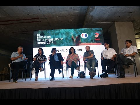 Can the next Unicorn of India come from the EdTech sector?